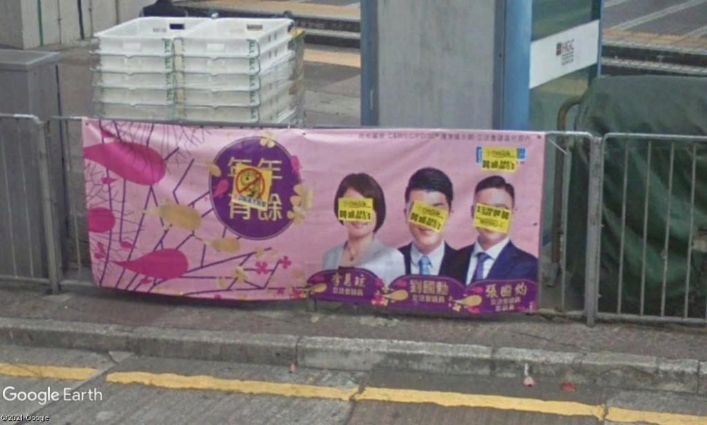 """Hong Kong à l'heure de la """"normalisation"""" : un voyage en images - Page 6 Fdd10"""