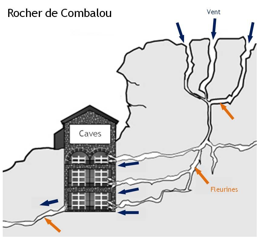 Les villages qui ont donné leur nom à un fromage (sujet touristique !) - Page 2 Fleuri10