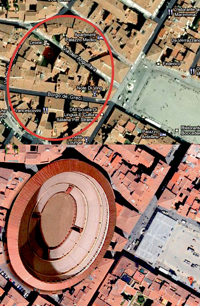 """Amphithéâtres romains : """"du pain et des jeux"""" - Page 2 Floren13"""
