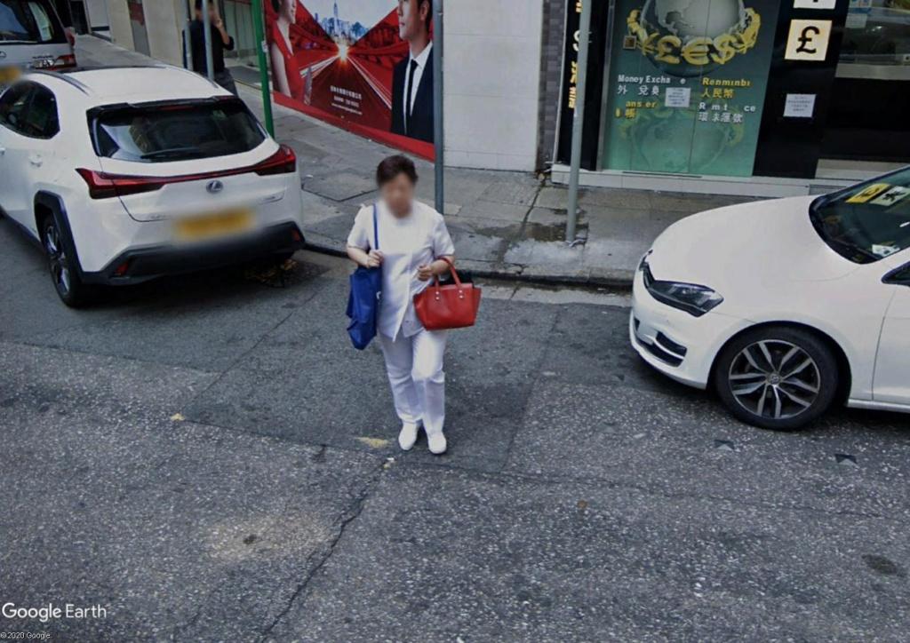 """Hong Kong à l'heure de la """"normalisation"""" : un voyage en images - Page 2 Franca11"""