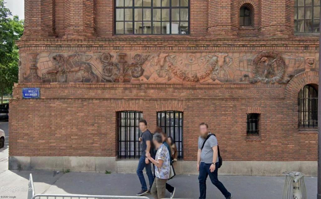 Institut d'Art et d'Archéologie - Paris Frise10
