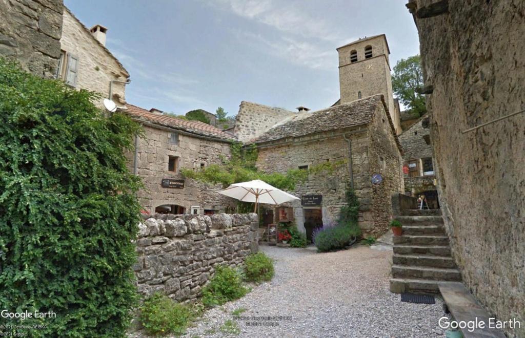 Les Plus Beaux Villages de France - Page 2 Ge_cou11