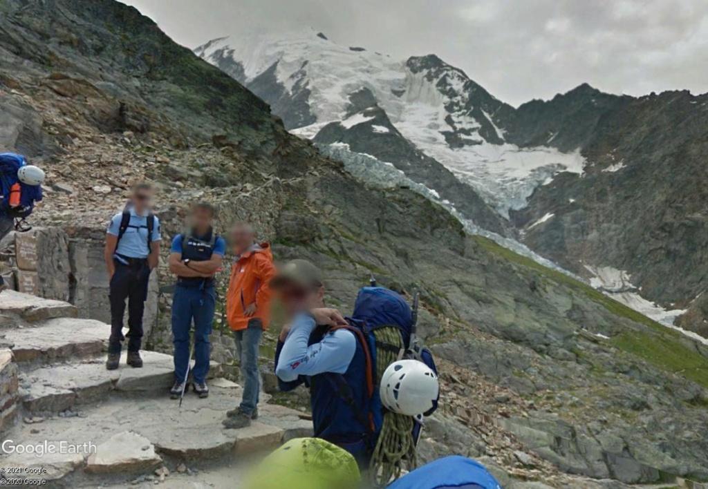 Le Tramway du Mont-Blanc : à l'assaut de la haute montagne Gend10