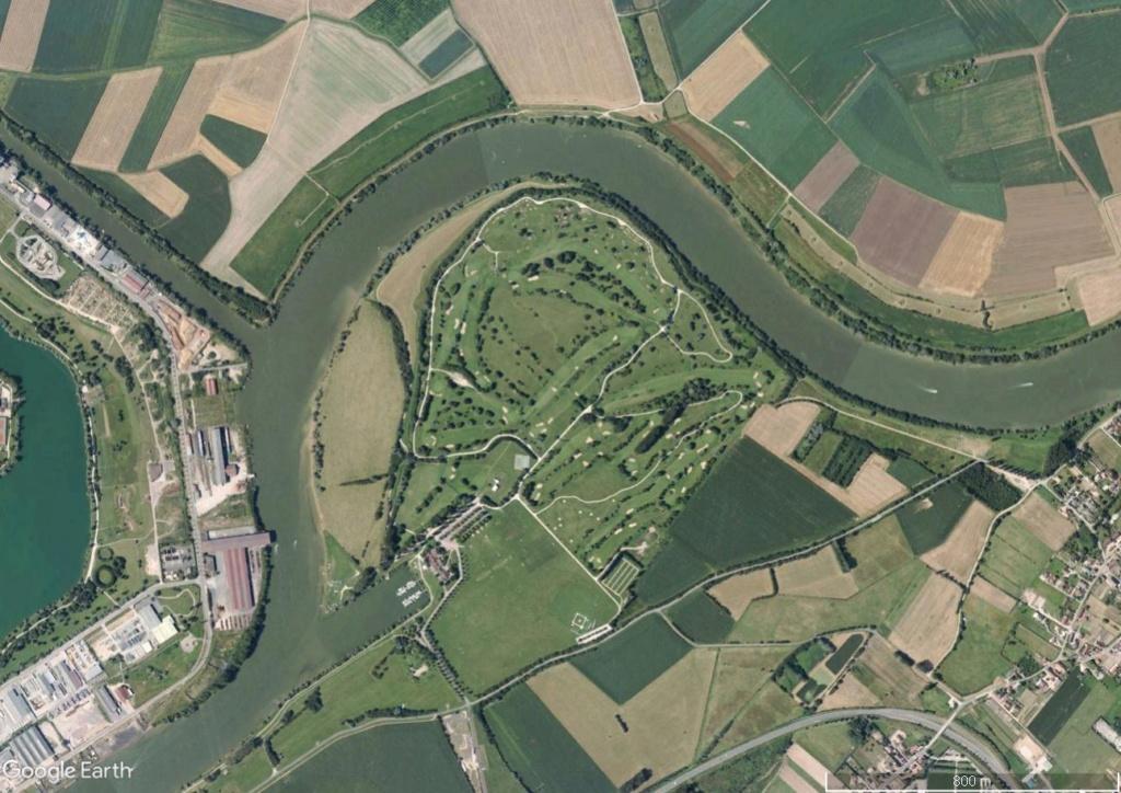 La vraie largeur des rivières Golf12