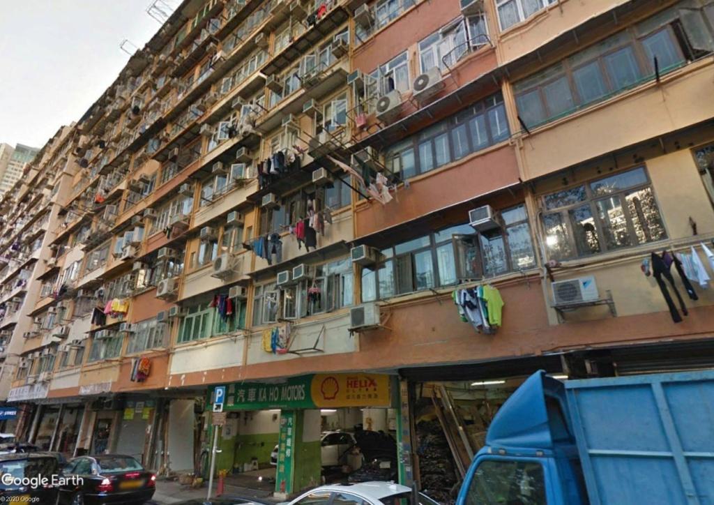 """Hong Kong à l'heure de la """"normalisation"""" : un voyage en images - Page 4 Gommm10"""