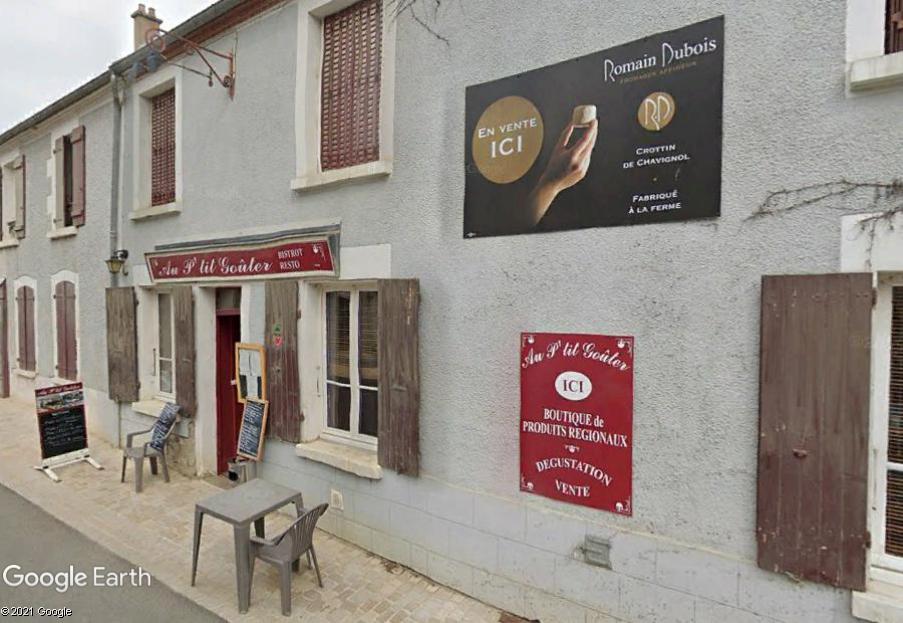 Les villages qui ont donné leur nom à un fromage (sujet touristique !) Gouter10
