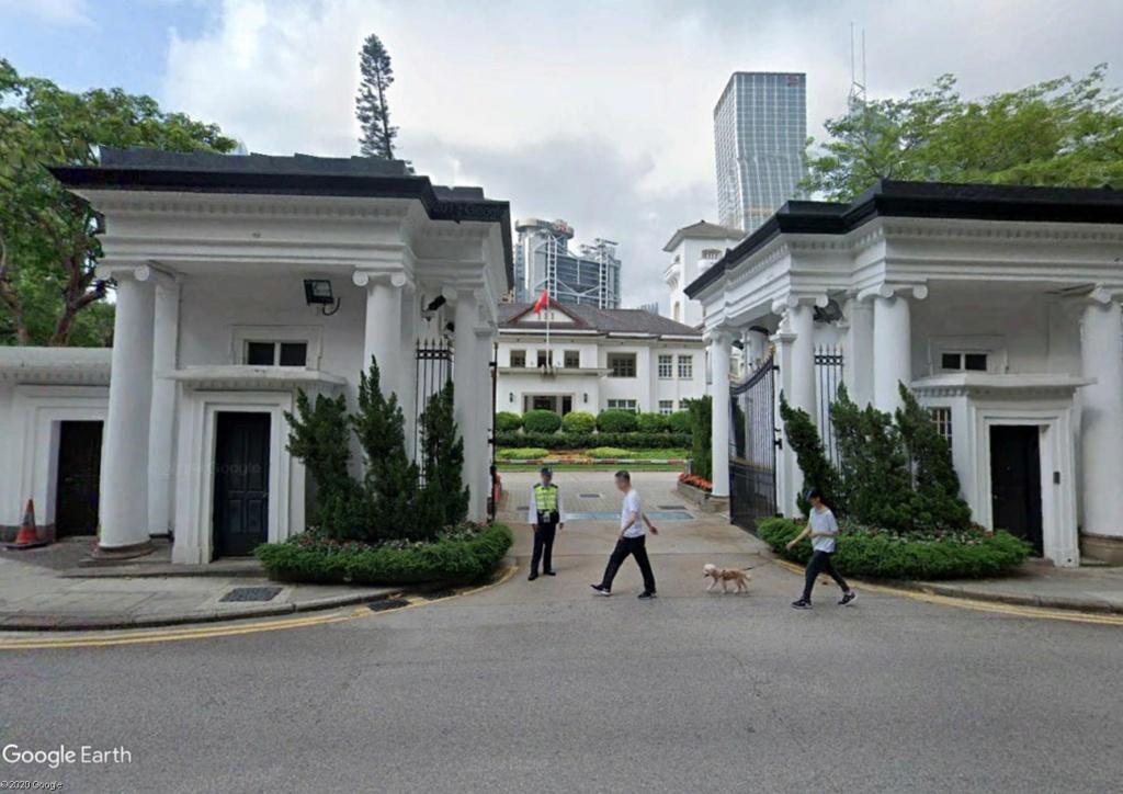 """Hong Kong à l'heure de la """"normalisation"""" : un voyage en images - Page 4 Gov10"""