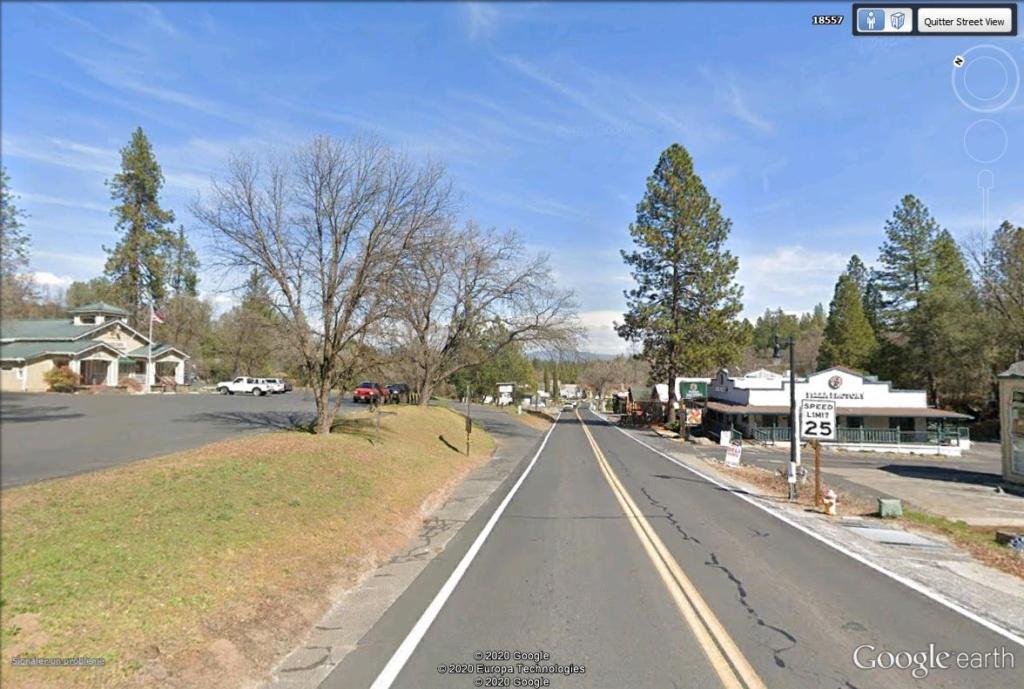 STREET VIEW : 2 sens de circulation = 2 saisons différentes vues de la Google Car ! [A la chasse !] - Page 5 Gra110