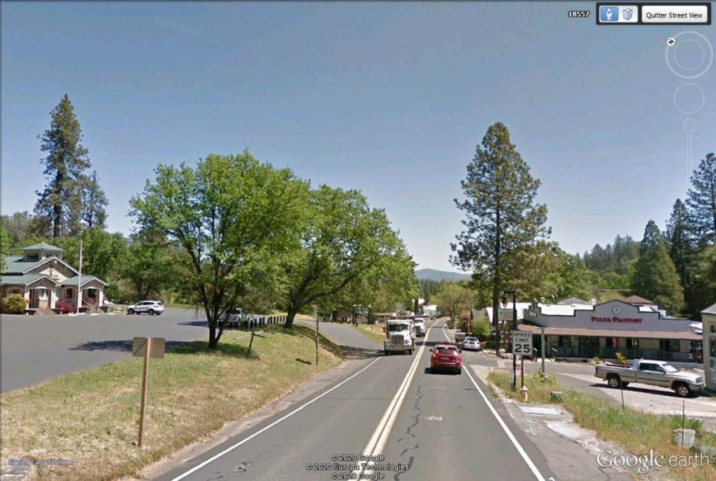 STREET VIEW : 2 sens de circulation = 2 saisons différentes vues de la Google Car ! [A la chasse !] - Page 5 Gra211
