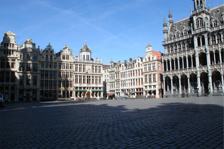 COVID-19 : les villes désertes Grand_10