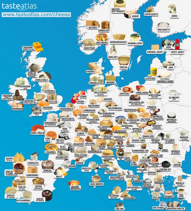 Les villages qui ont donné leur nom à un fromage (sujet touristique !) Gsmh7c10