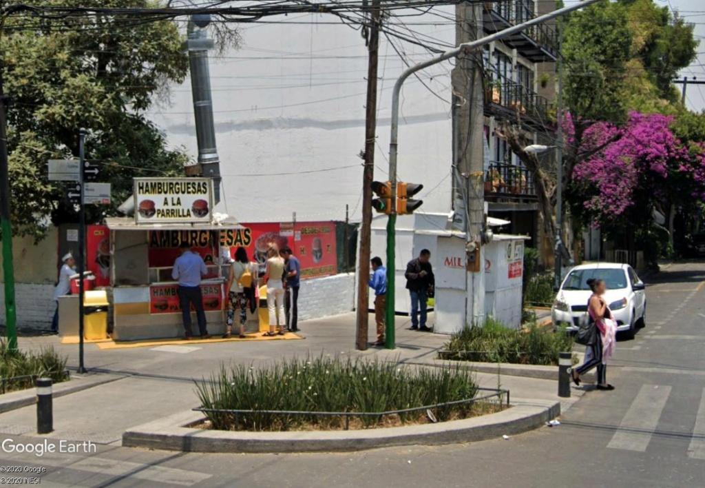 Burger all around the world Hambur10