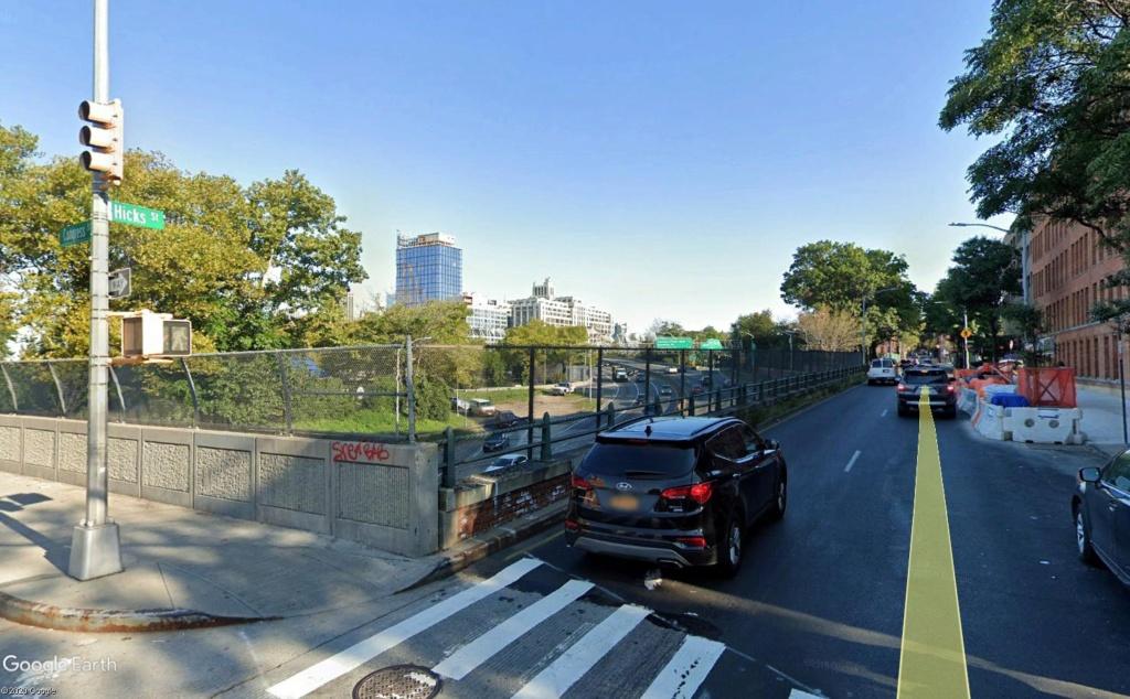 STREET VIEW : 2 sens de circulation = 2 saisons différentes vues de la Google Car ! [A la chasse !] - Page 5 Hicks10