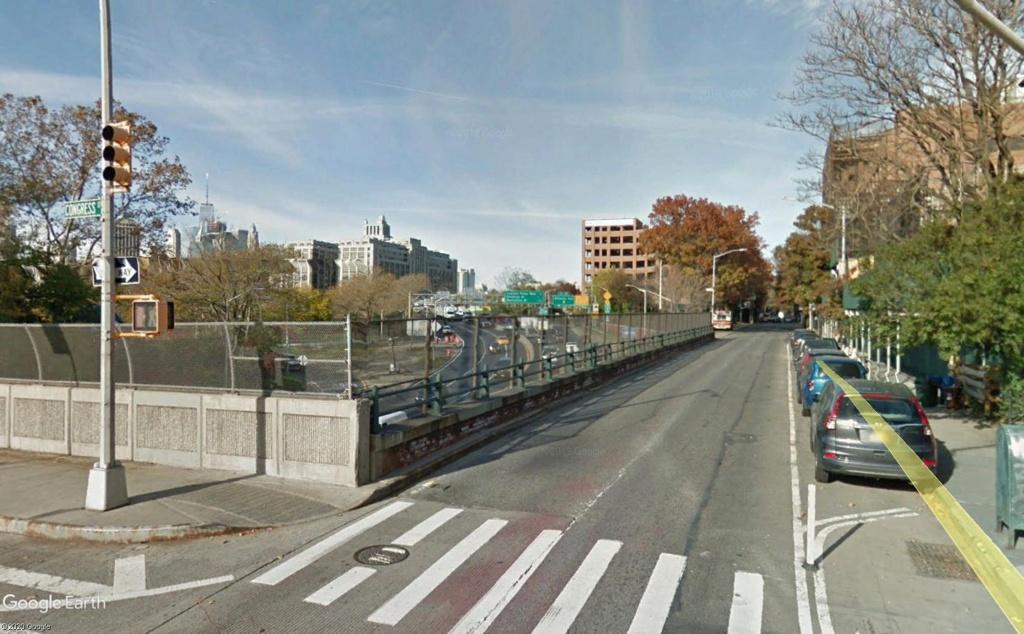 STREET VIEW : 2 sens de circulation = 2 saisons différentes vues de la Google Car ! [A la chasse !] - Page 5 Hicks110