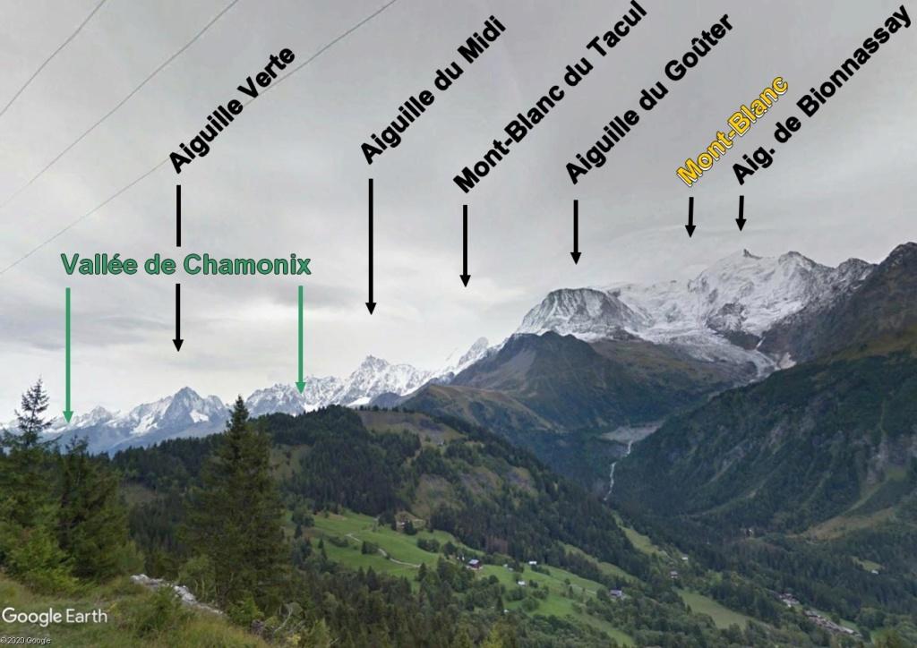Le Tramway du Mont-Blanc : à l'assaut de la haute montagne Hm210