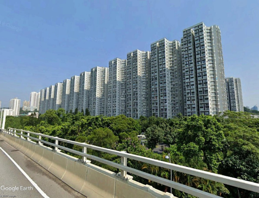 """Hong Kong à l'heure de la """"normalisation"""" : un voyage en images - Page 4 Home11"""