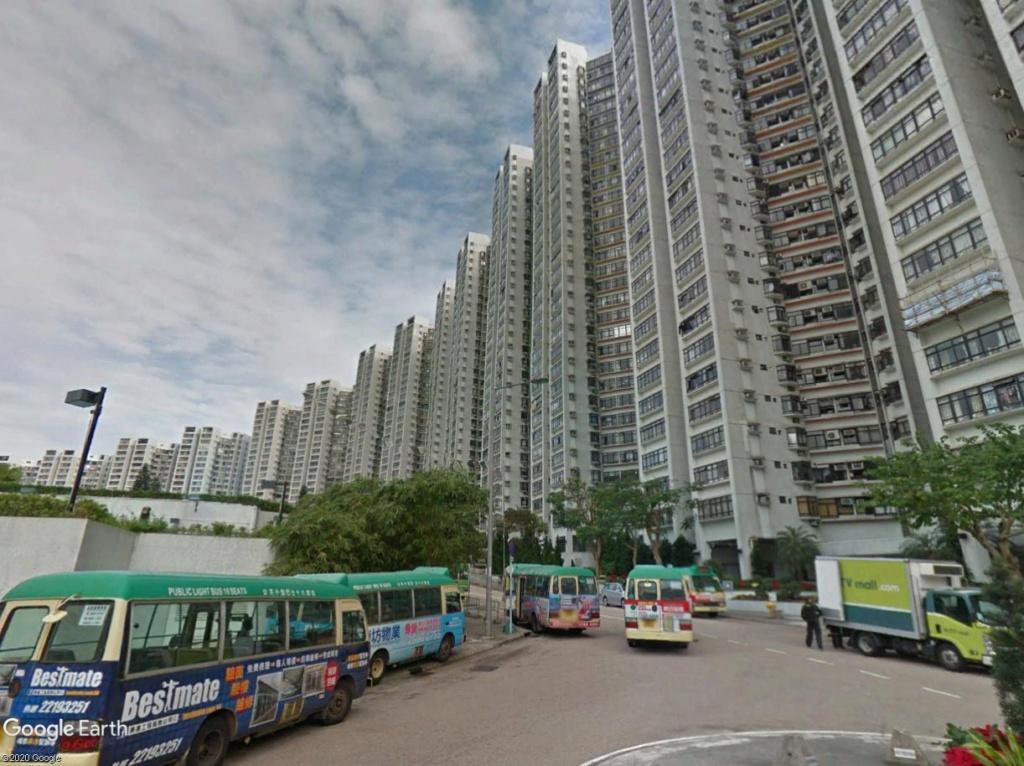 """Hong Kong à l'heure de la """"normalisation"""" : un voyage en images - Page 4 Home310"""