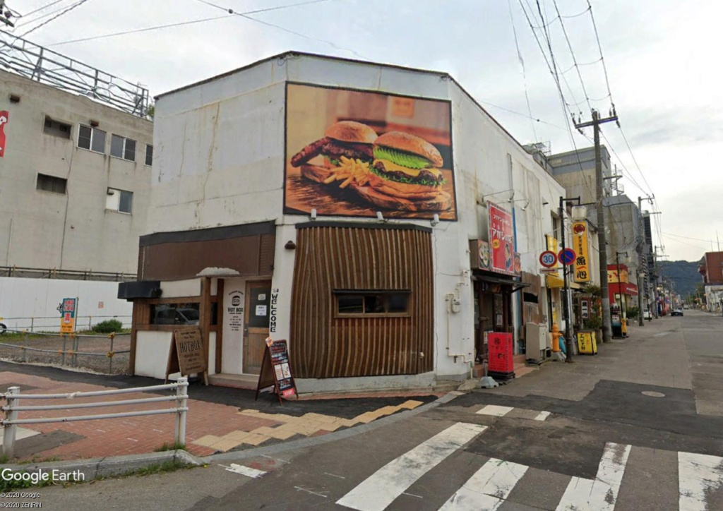 Burger all around the world Hot_bo10
