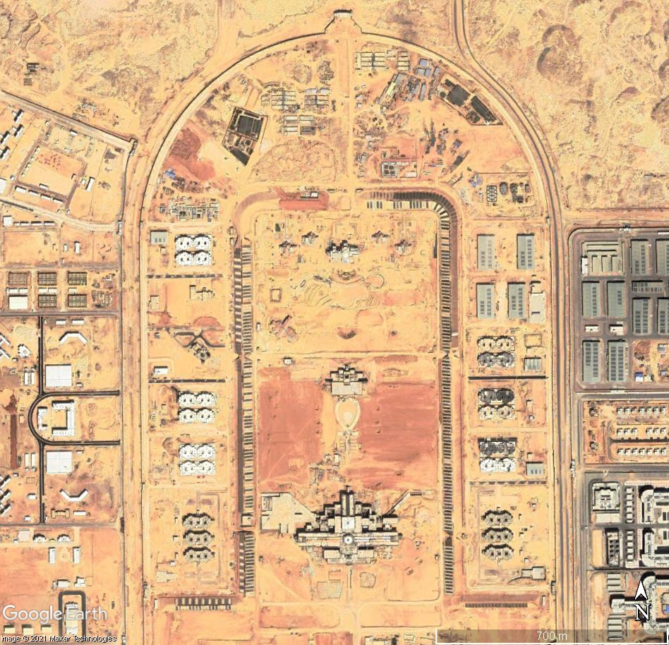 EGYPTE : la capitale ne sera bientôt plus Le Caire Ijj_hh10