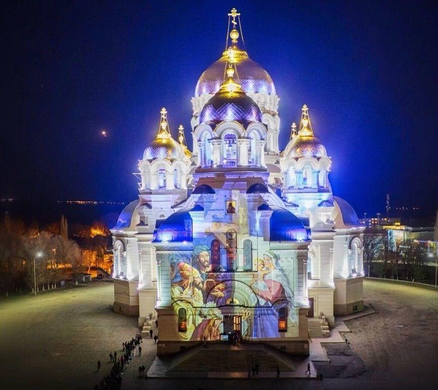 Eglises russes (360 CITIES & C°) Image-10