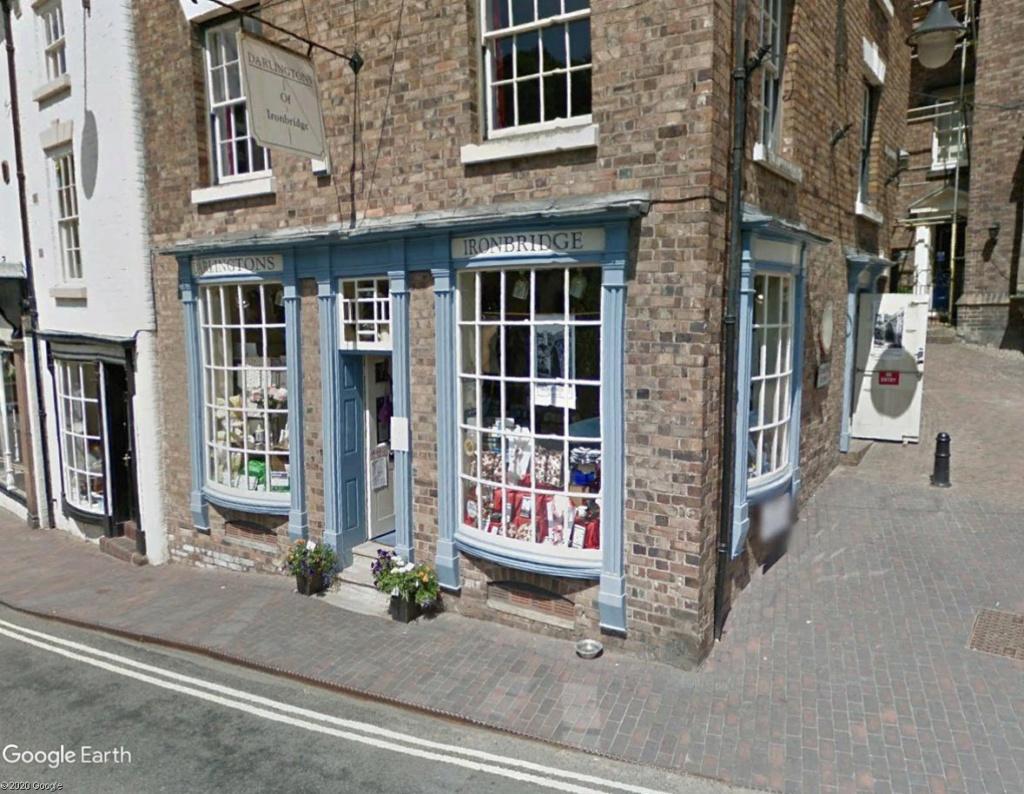 [Royaume-Uni] - Les cartes postales en mode Street-view  - Page 5 Ironbr10