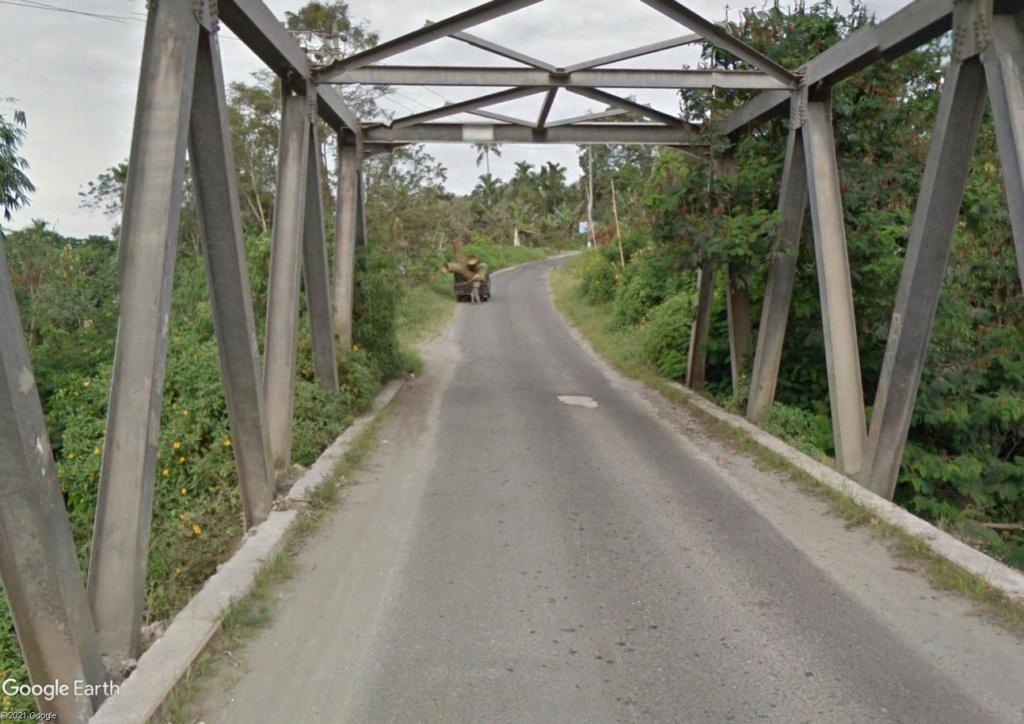 STREET VIEW : Les ponts à hauteur limitée - Page 3 Jarres11