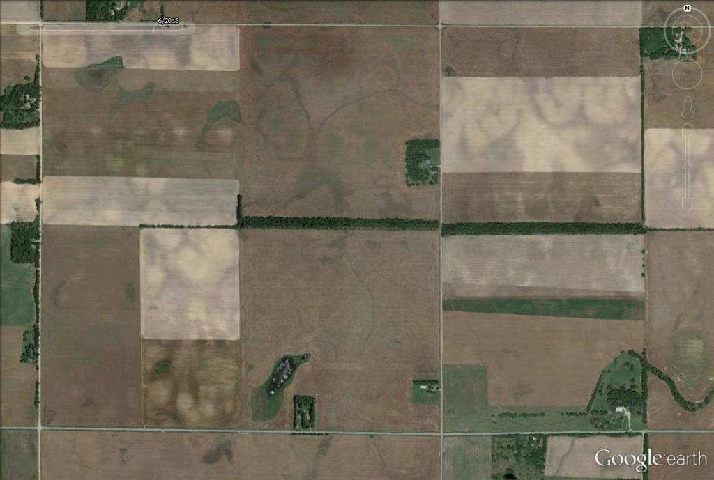 Le projet Shelterbelt (Great Plains Shelterbelt) : projet pharaonique pour lutter contre le Dust Bowl Kansa_10