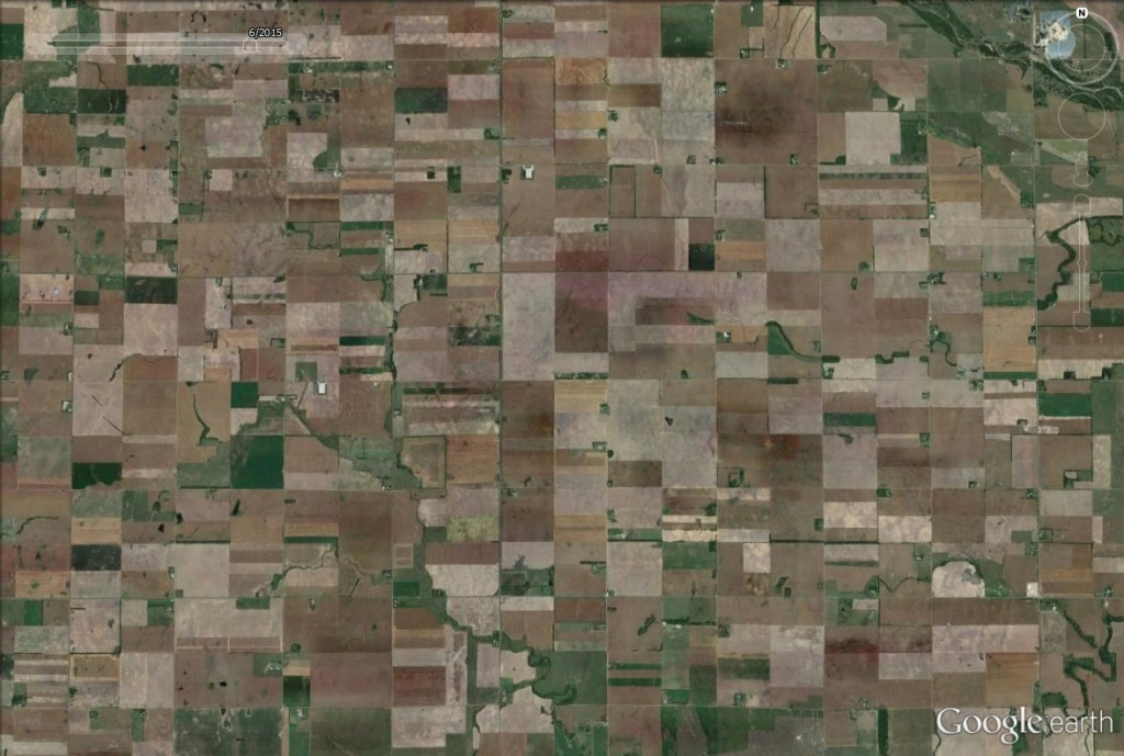 Le projet Shelterbelt (Great Plains Shelterbelt) : projet pharaonique pour lutter contre le Dust Bowl Kansas10