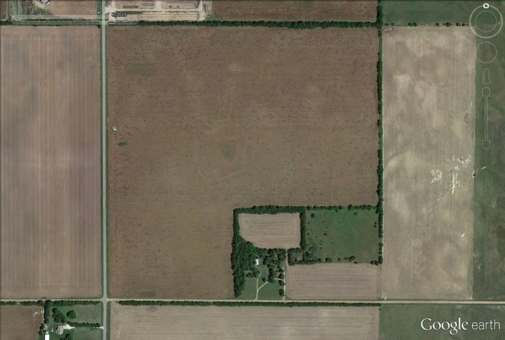 Le projet Shelterbelt (Great Plains Shelterbelt) : projet pharaonique pour lutter contre le Dust Bowl Kansas11