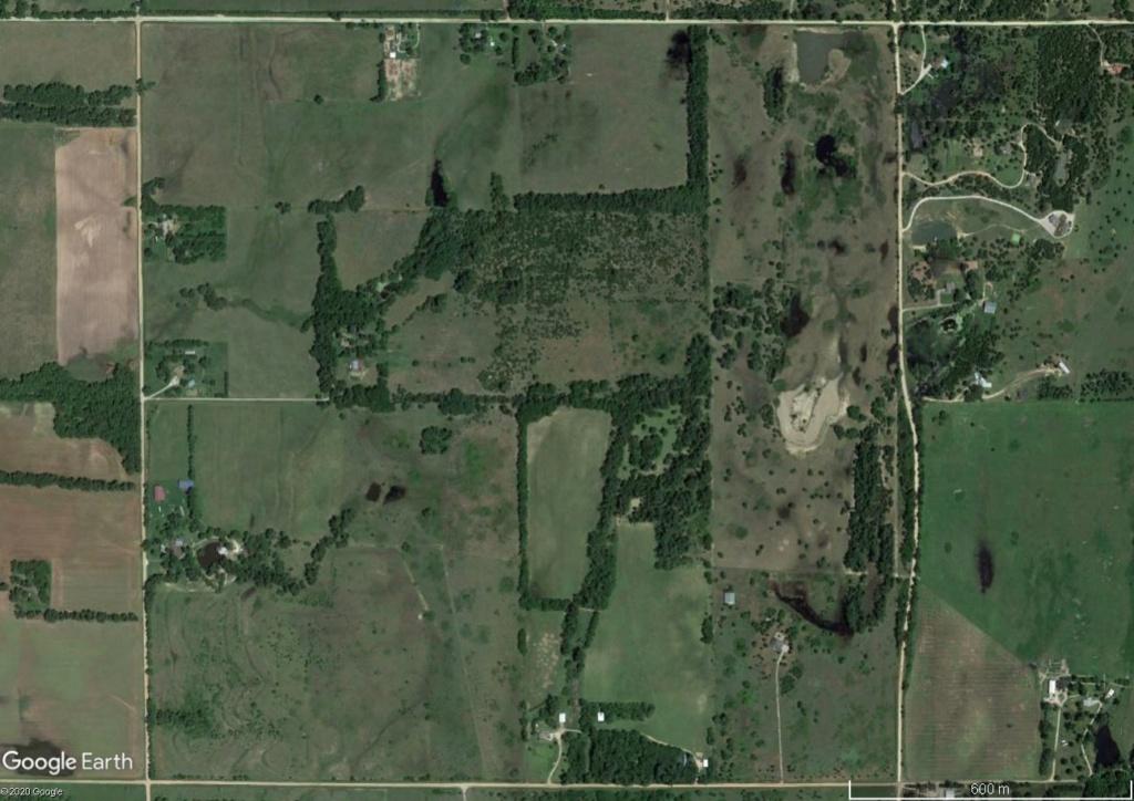 Le projet Shelterbelt (Great Plains Shelterbelt) : projet pharaonique pour lutter contre le Dust Bowl Kansas12