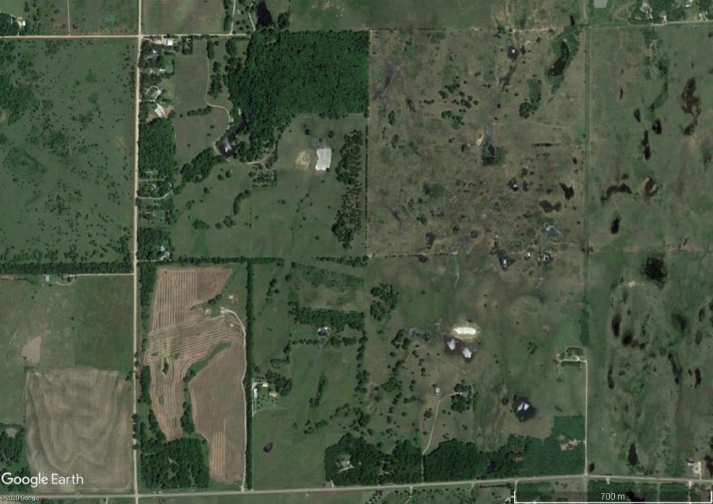 Le projet Shelterbelt (Great Plains Shelterbelt) : projet pharaonique pour lutter contre le Dust Bowl Kansas13