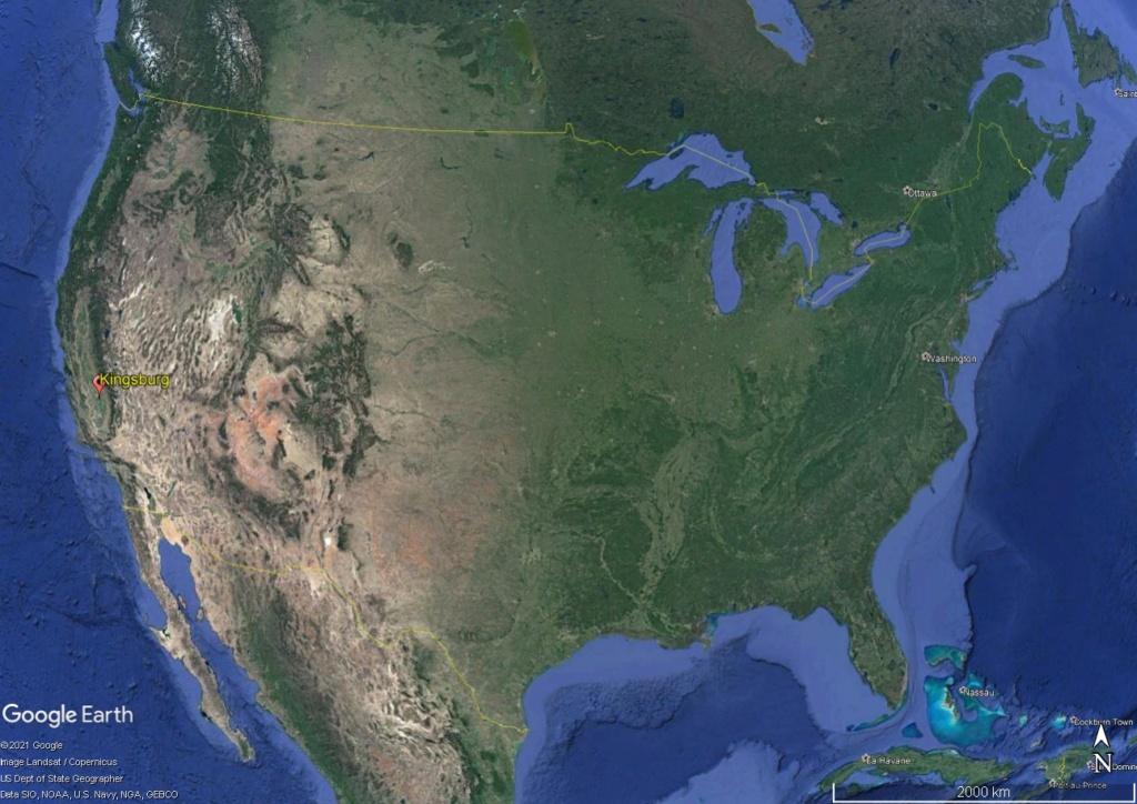 Empreintes scandinaves en Amérique du Nord Kingsb10