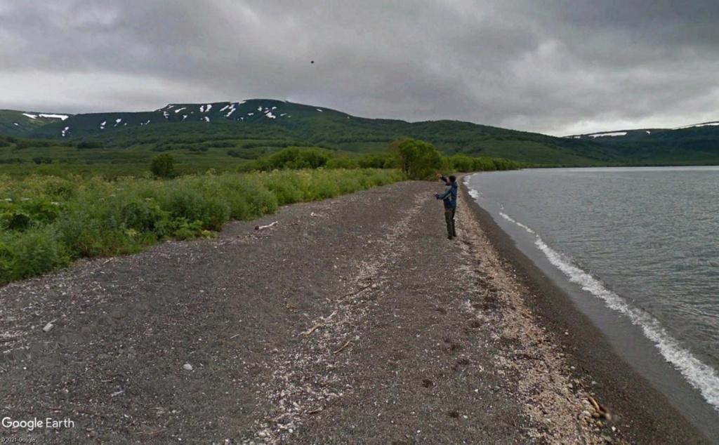 Ours (et saumons) dans le Kamtchatka Km_910