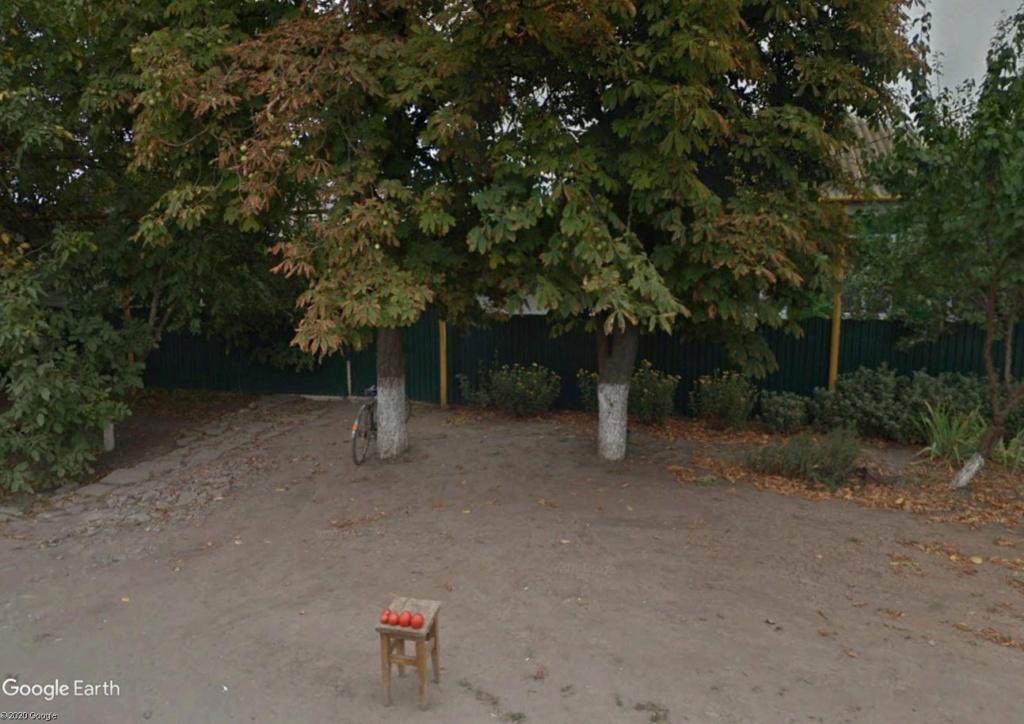 Krivianskaïa, bourg rural du sud de la Russie Krivia18
