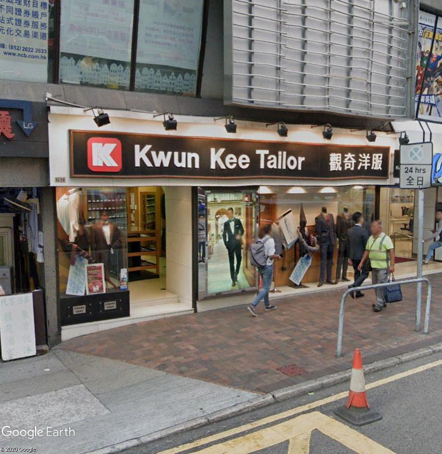 """Hong Kong à l'heure de la """"normalisation"""" : un voyage en images - Page 5 Kwun10"""