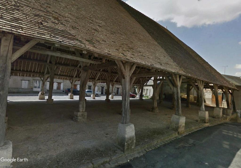 STREET VIEW : halles et marchés couverts - Page 4 La_hal10