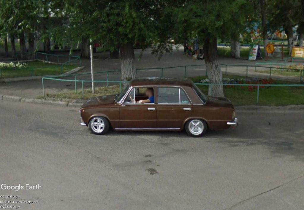 Images de Russie Lada10