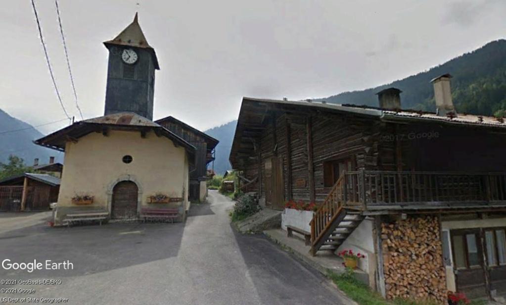 Les villages qui ont donné leur nom à un fromage (sujet touristique !) Lebers11
