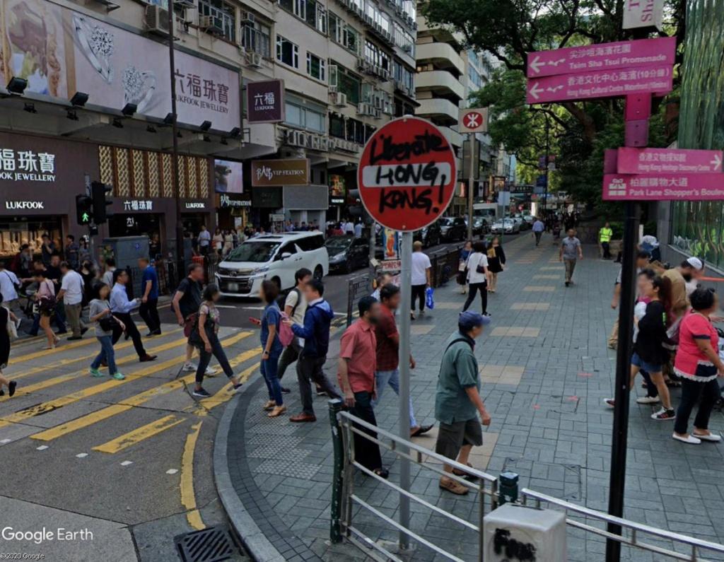 """Hong Kong à l'heure de la """"normalisation"""" : un voyage en images - Page 2 Libera10"""