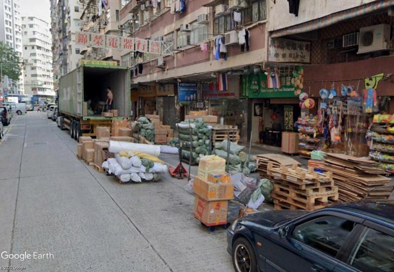 """Hong Kong à l'heure de la """"normalisation"""" : un voyage en images - Page 5 Liv10"""