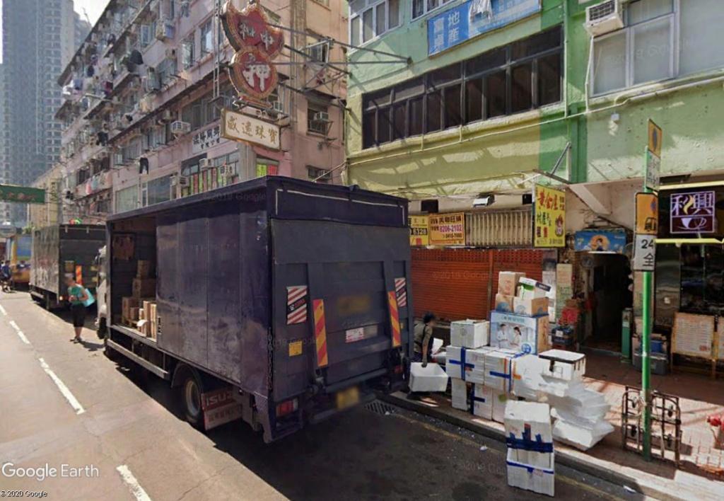 """Hong Kong à l'heure de la """"normalisation"""" : un voyage en images - Page 5 Livr110"""
