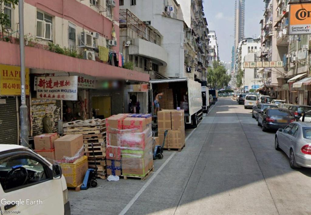 """Hong Kong à l'heure de la """"normalisation"""" : un voyage en images - Page 5 Livrai11"""