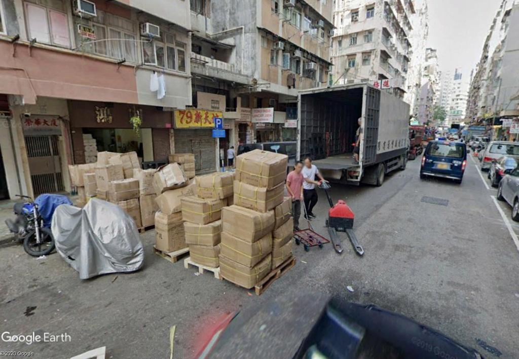 """Hong Kong à l'heure de la """"normalisation"""" : un voyage en images - Page 5 Livrai12"""