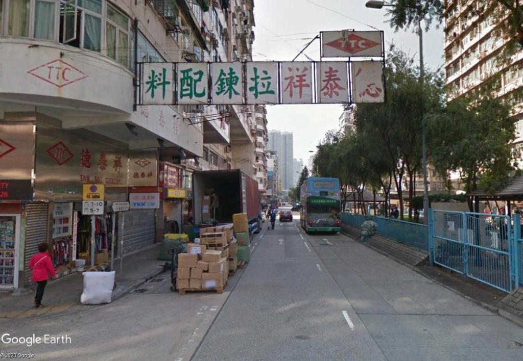 """Hong Kong à l'heure de la """"normalisation"""" : un voyage en images - Page 5 Livrai13"""