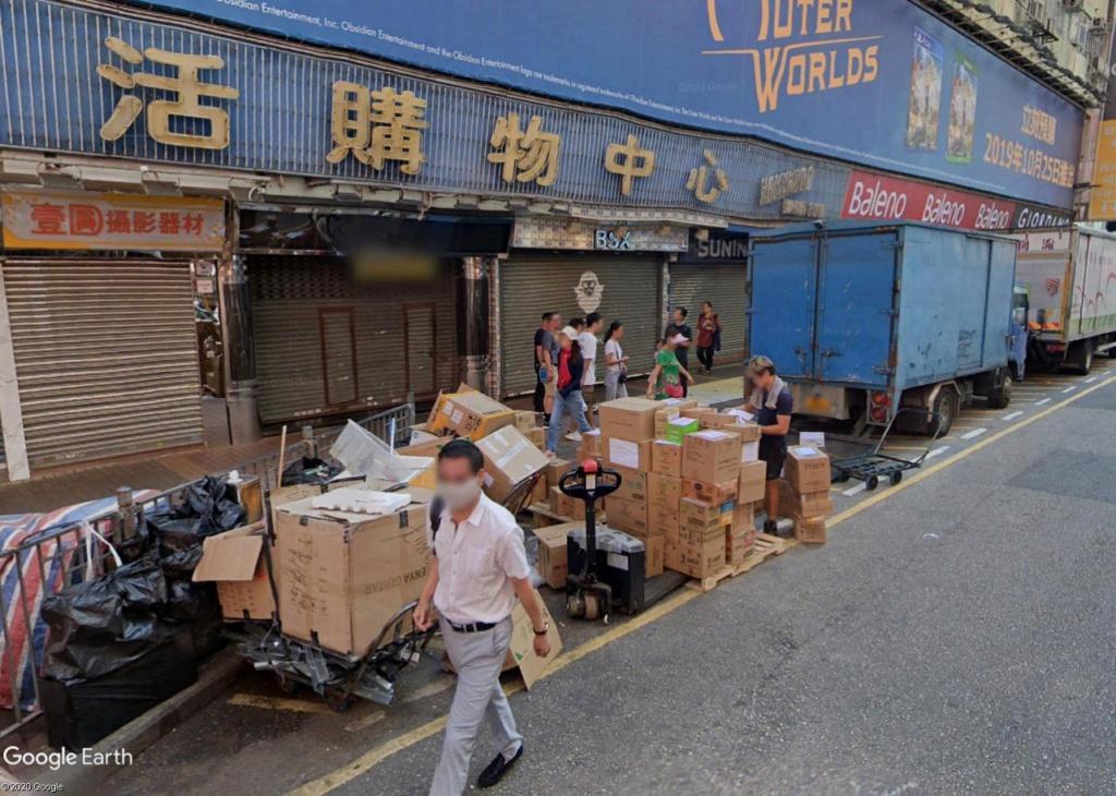 """Hong Kong à l'heure de la """"normalisation"""" : un voyage en images - Page 5 Livvv10"""