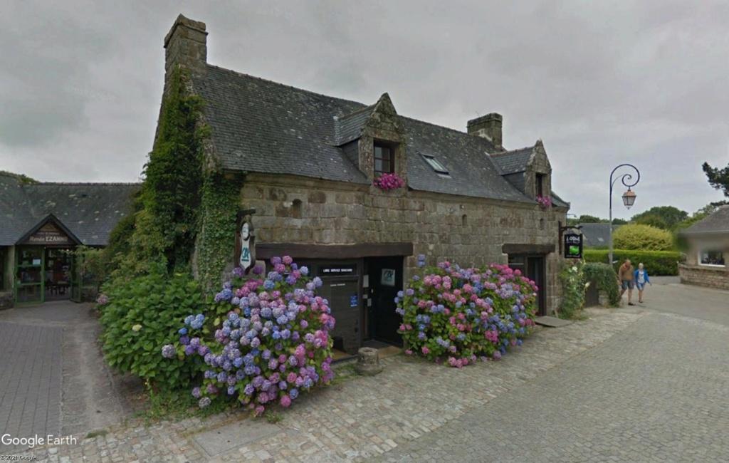 Les Plus Beaux Villages de France - Page 2 Locron12