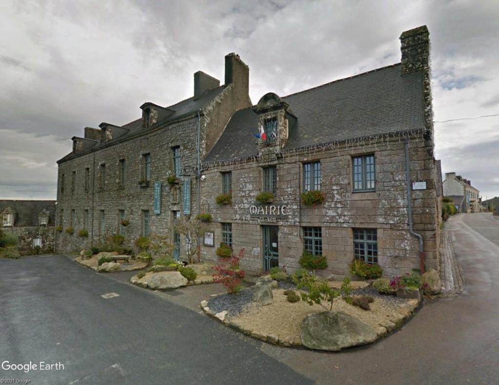 Les Plus Beaux Villages de France - Page 2 Locron15