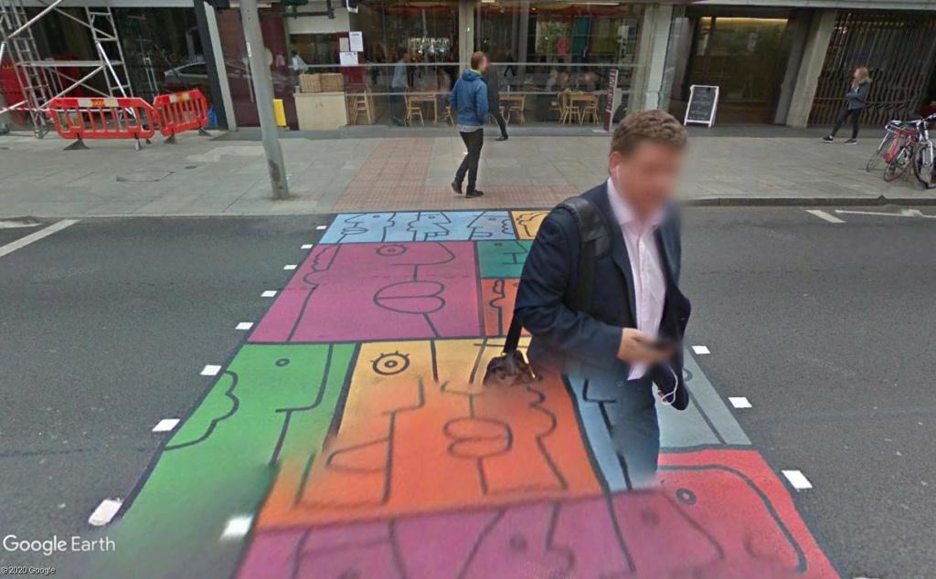 Rues peintes  - Page 3 Londre20