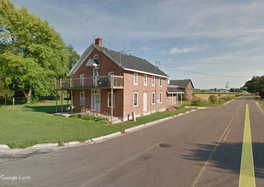 Un petit morceau de Wallonie dans le Wisconsin Maison10