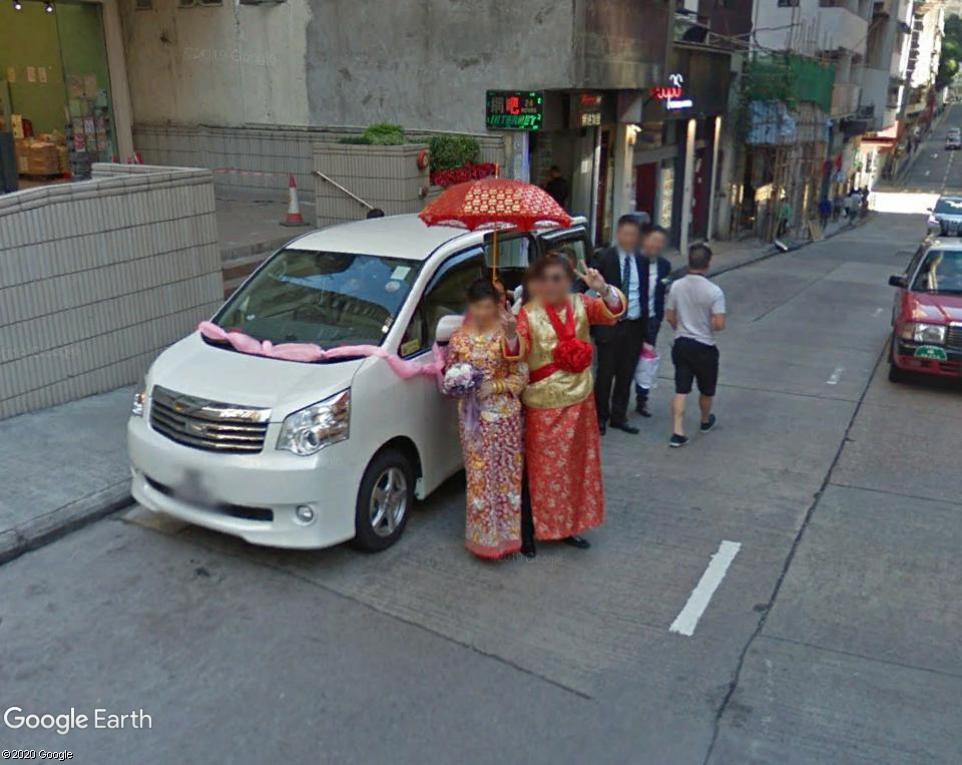 """Hong Kong à l'heure de la """"normalisation"""" : un voyage en images - Page 5 Marizo10"""